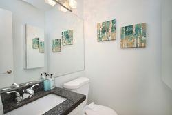 2 Piece Ensuite Bathroom at 57 Stonedale Placeway, Banbury-Don Mills, Toronto