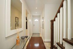 Foyer at 57 Stonedale Placeway, Banbury-Don Mills, Toronto