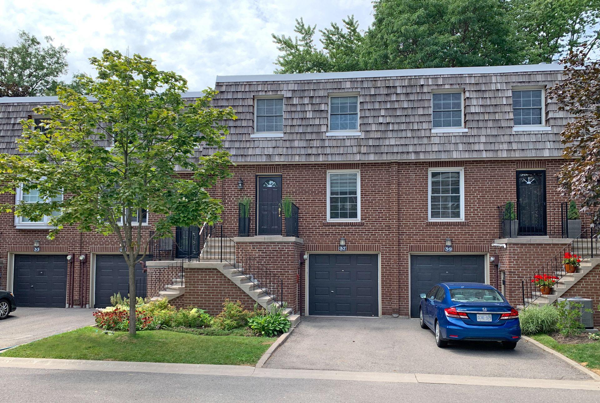 57 Stonedale Placeway, Banbury-Don Mills, Toronto