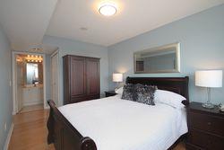 Primary Bedroom at 610 - 1730 Eglinton Avenue E, Victoria Village, Toronto