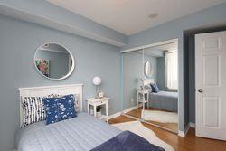 Bedroom at 610 - 1730 Eglinton Avenue E, Victoria Village, Toronto