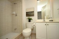 3 Piece Bathroom at 610 - 1730 Eglinton Avenue E, Victoria Village, Toronto