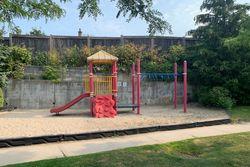 Playground at 610 - 1730 Eglinton Avenue E, Victoria Village, Toronto
