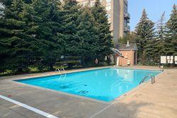 Swimming Pool at 610 - 1730 Eglinton Avenue E, Victoria Village, Toronto