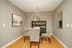 Dining Room at 610 - 1730 Eglinton Avenue E, Victoria Village, Toronto