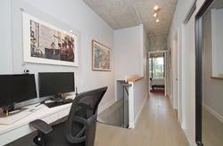 Office at TH6 - 25 Stafford Street, Niagara, Toronto