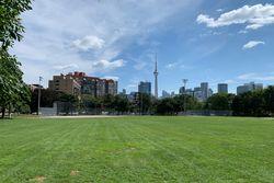Park at TH6 - 25 Stafford Street, Niagara, Toronto