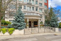 Front at 810 - 18 Concorde Place, Banbury-Don Mills, Toronto