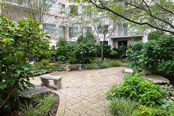 Courtyard at 810 - 18 Concorde Place, Banbury-Don Mills, Toronto