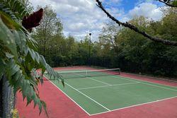 Tennis Court at 810 - 18 Concorde Place, Banbury-Don Mills, Toronto