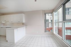 Breakfast Area with Virtual Staging at 810 - 18 Concorde Place, Banbury-Don Mills, Toronto