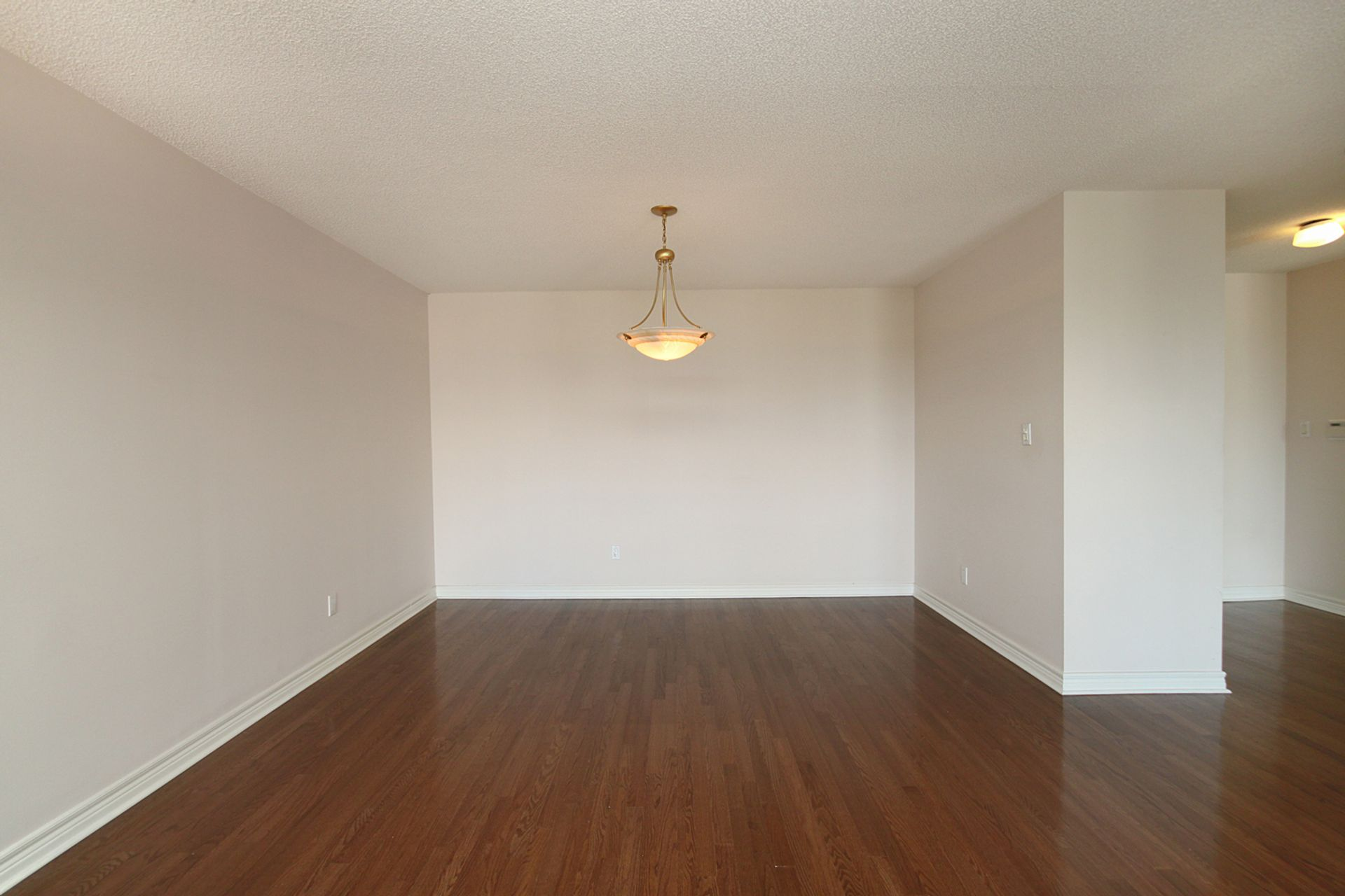 Dining Room at 810 - 18 Concorde Place, Banbury-Don Mills, Toronto