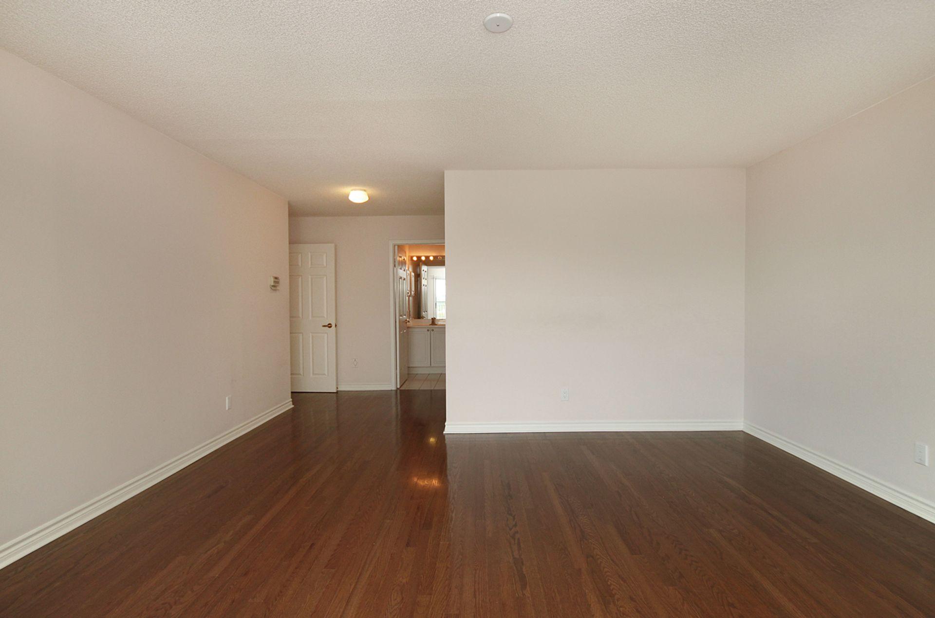 Primary Bedroom at 810 - 18 Concorde Place, Banbury-Don Mills, Toronto