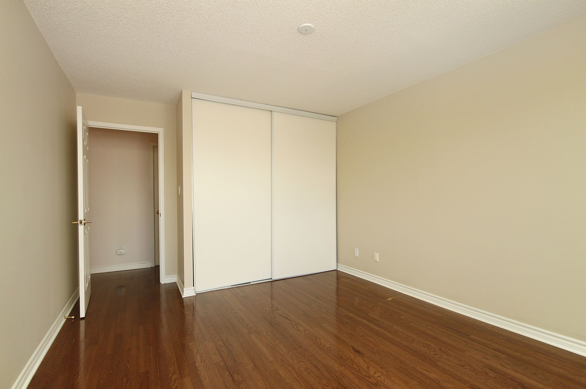 Bedroom  at 810 - 18 Concorde Place, Banbury-Don Mills, Toronto