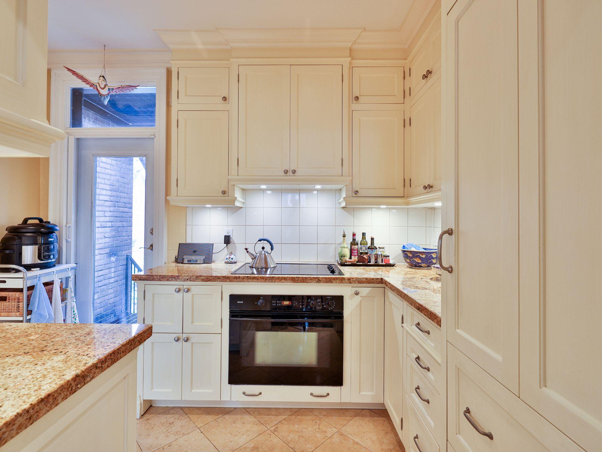Kitchen at 305 - 150 St. Clair Avenue W, Yonge-St. Clair, Toronto