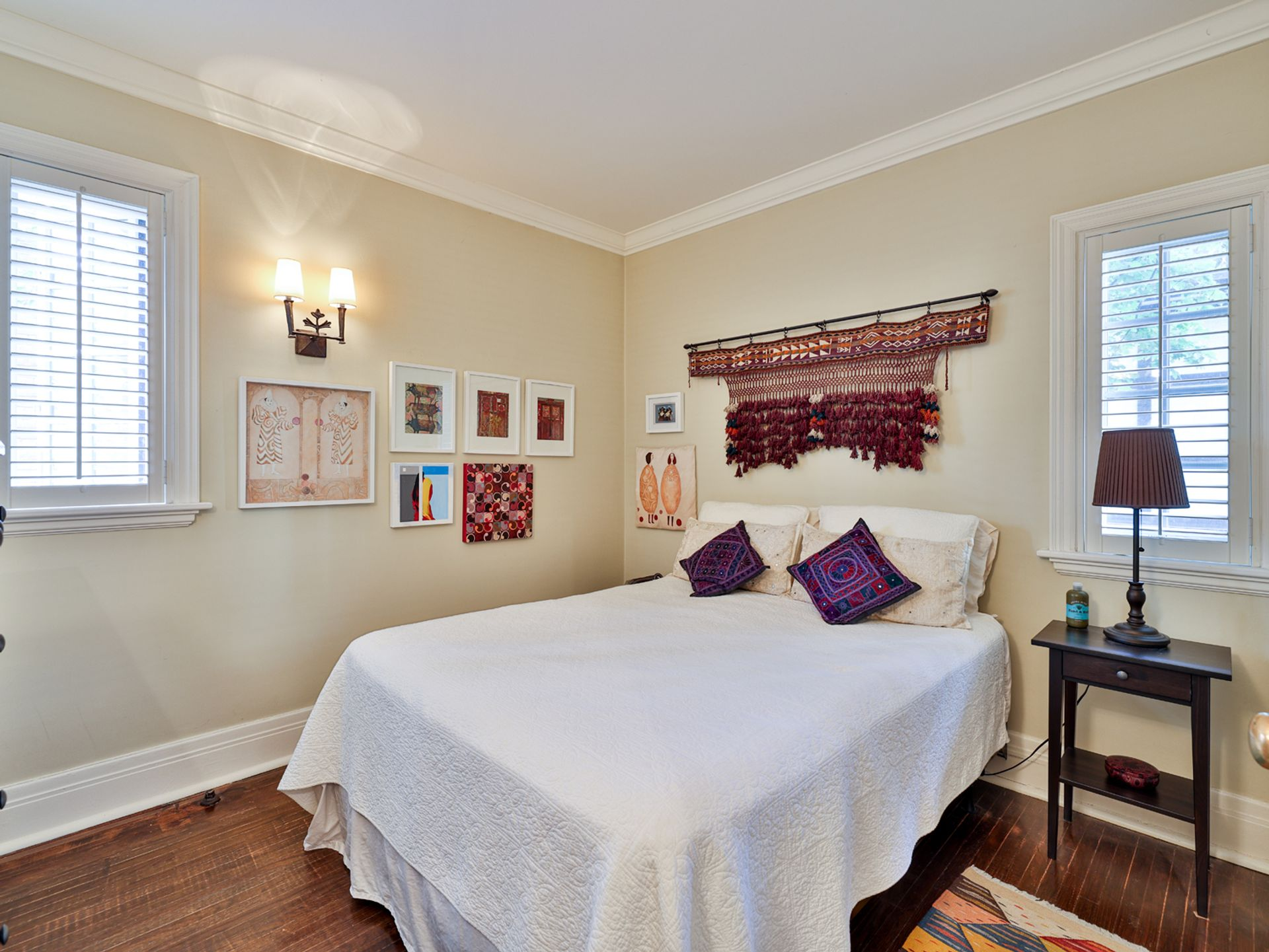 Bedroom at 305 - 150 St. Clair Avenue W, Yonge-St. Clair, Toronto