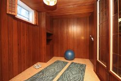 Exercise Room at 33 Combermere Drive, Parkwoods-Donalda, Toronto