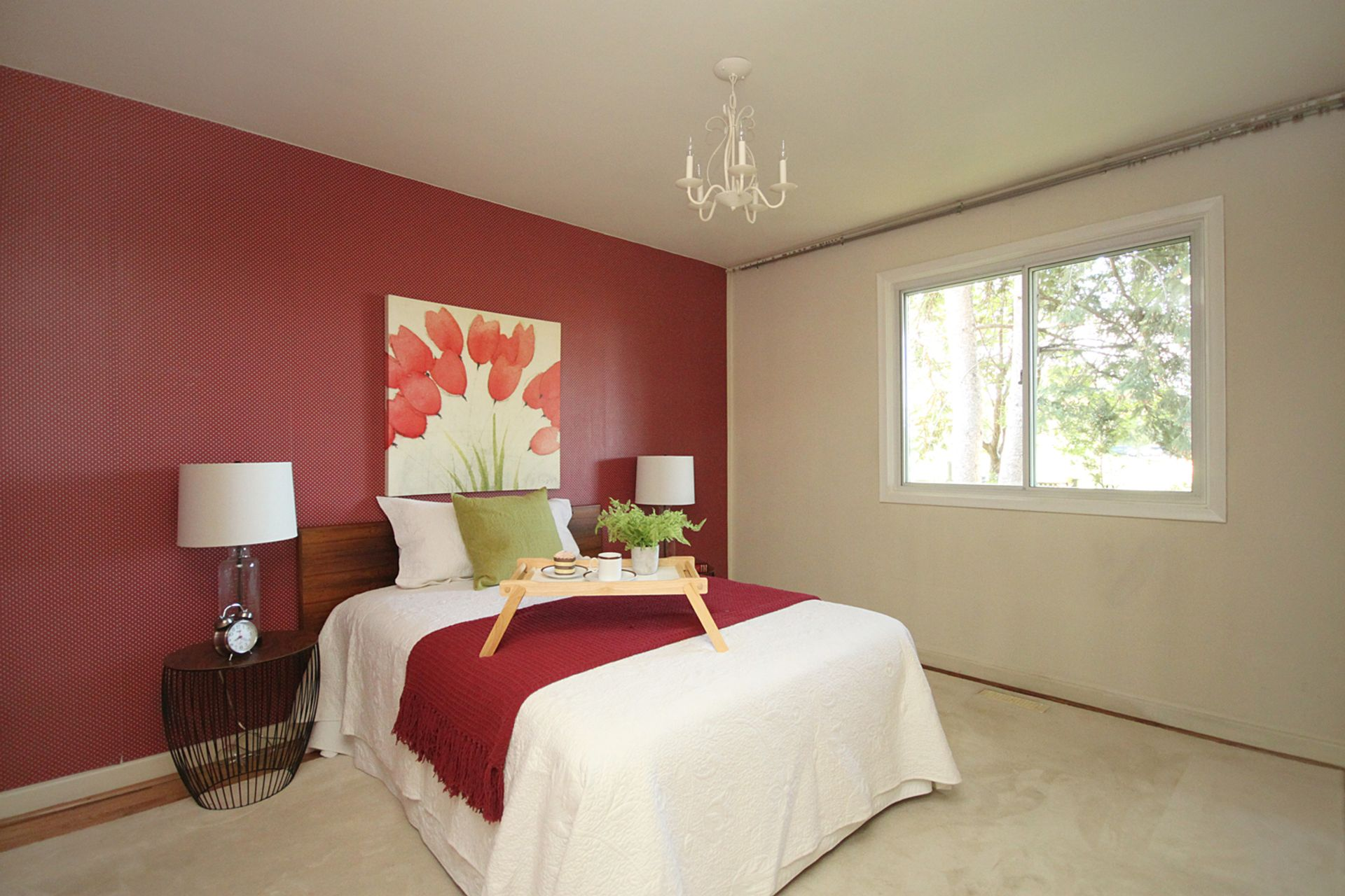 Bedroom at 33 Combermere Drive, Parkwoods-Donalda, Toronto