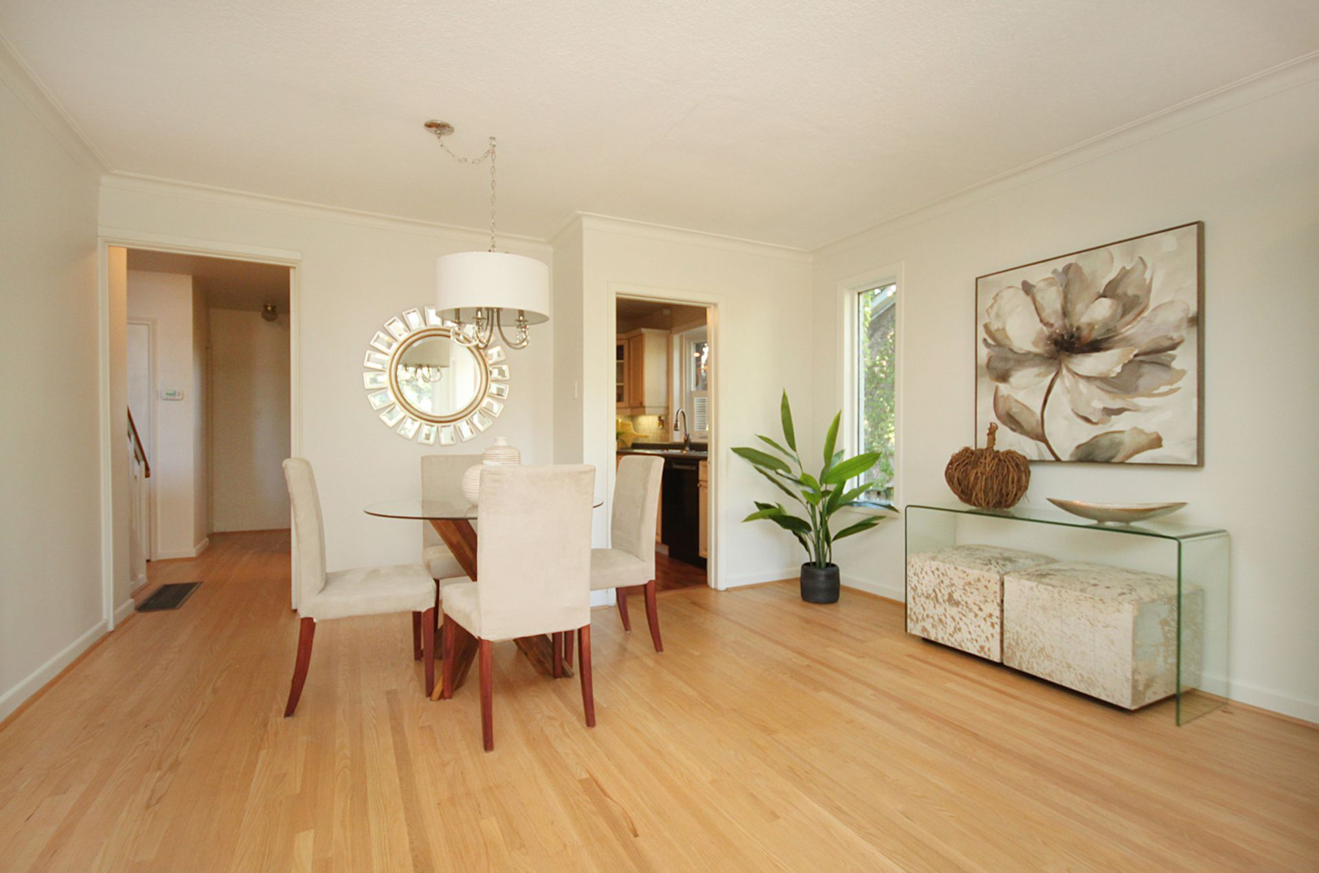 Dining Room at 33 Combermere Drive, Parkwoods-Donalda, Toronto