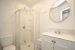 3 Piece Bathroom at 20A Ballymena Court, Banbury-Don Mills, Toronto