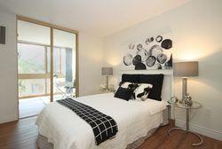 Bedroom at 209 - 131 Beecroft Road, Lansing-Westgate, Toronto