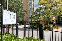 Front at 209 - 131 Beecroft Road, Lansing-Westgate, Toronto