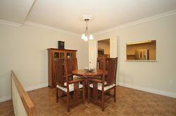 Dining Room at 209 - 131 Beecroft Road, Lansing-Westgate, Toronto