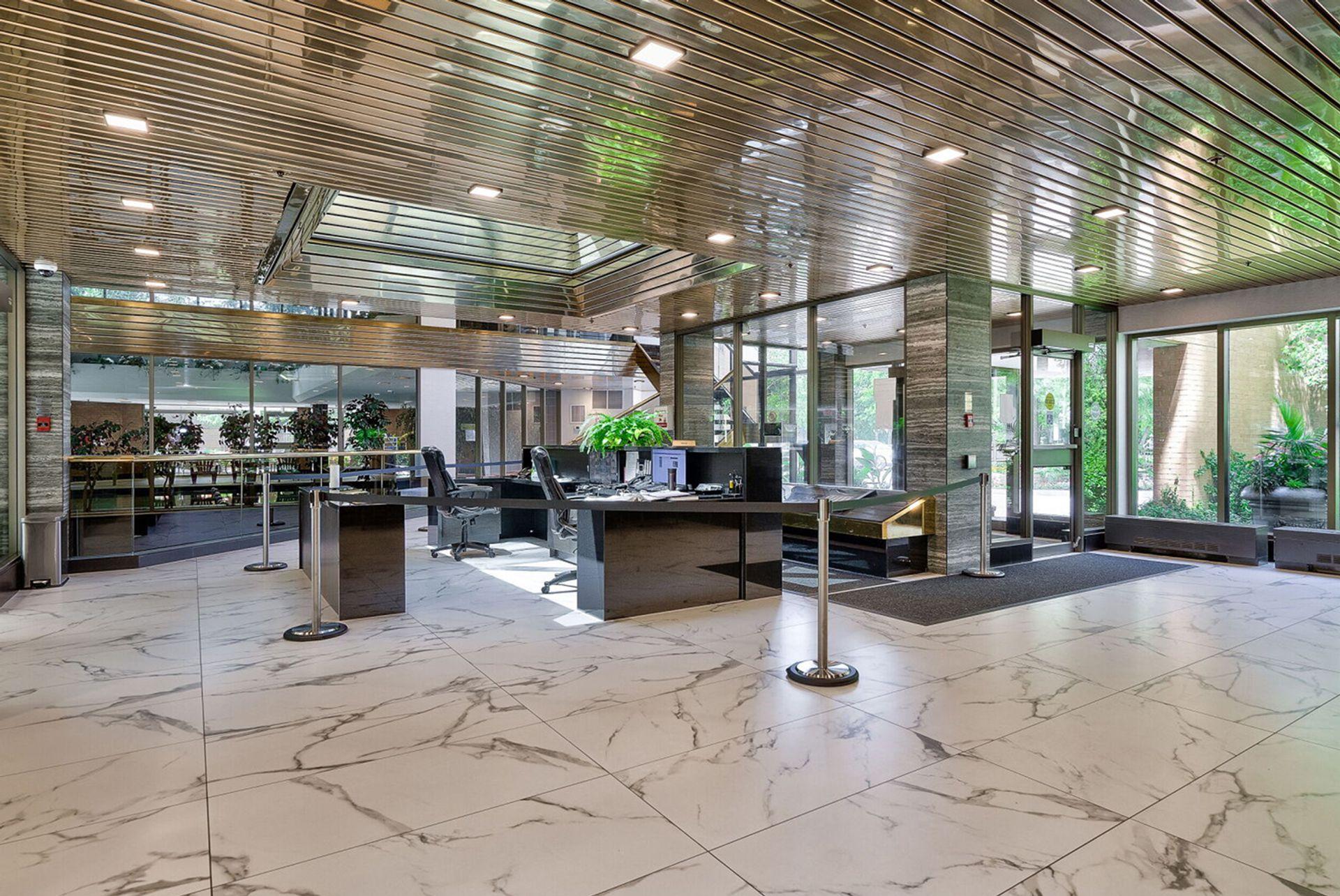 Lobby at 209 - 131 Beecroft Road, Lansing-Westgate, Toronto