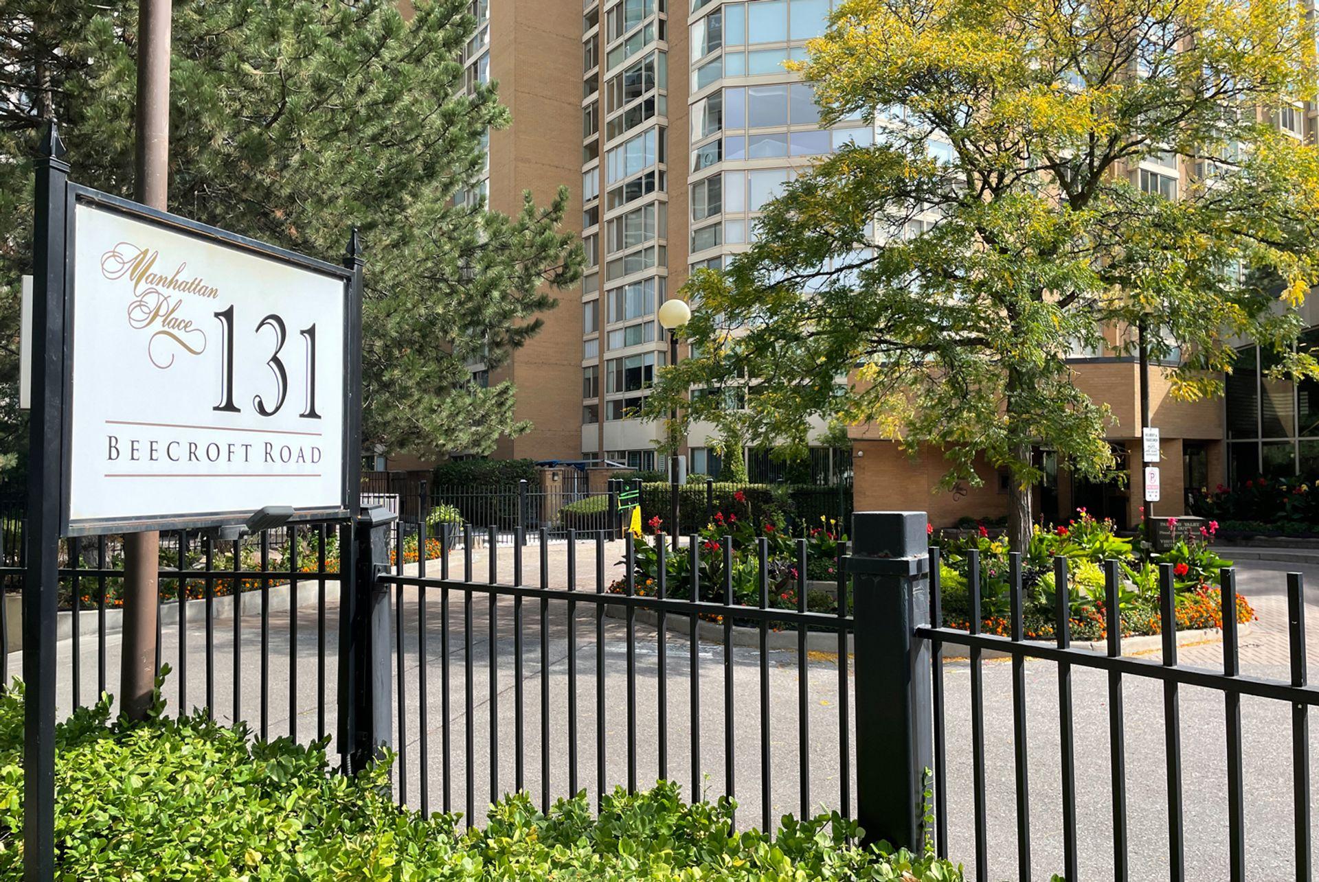 209 - 131 Beecroft Road, Lansing-Westgate, Toronto