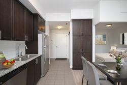 Kitchen Virtually Staged at 814 - 830 Lawrence Avenue W, Yorkdale-Glen Park, Toronto