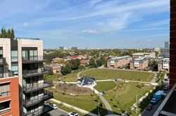 View from Terrace at 814 - 830 Lawrence Avenue W, Yorkdale-Glen Park, Toronto