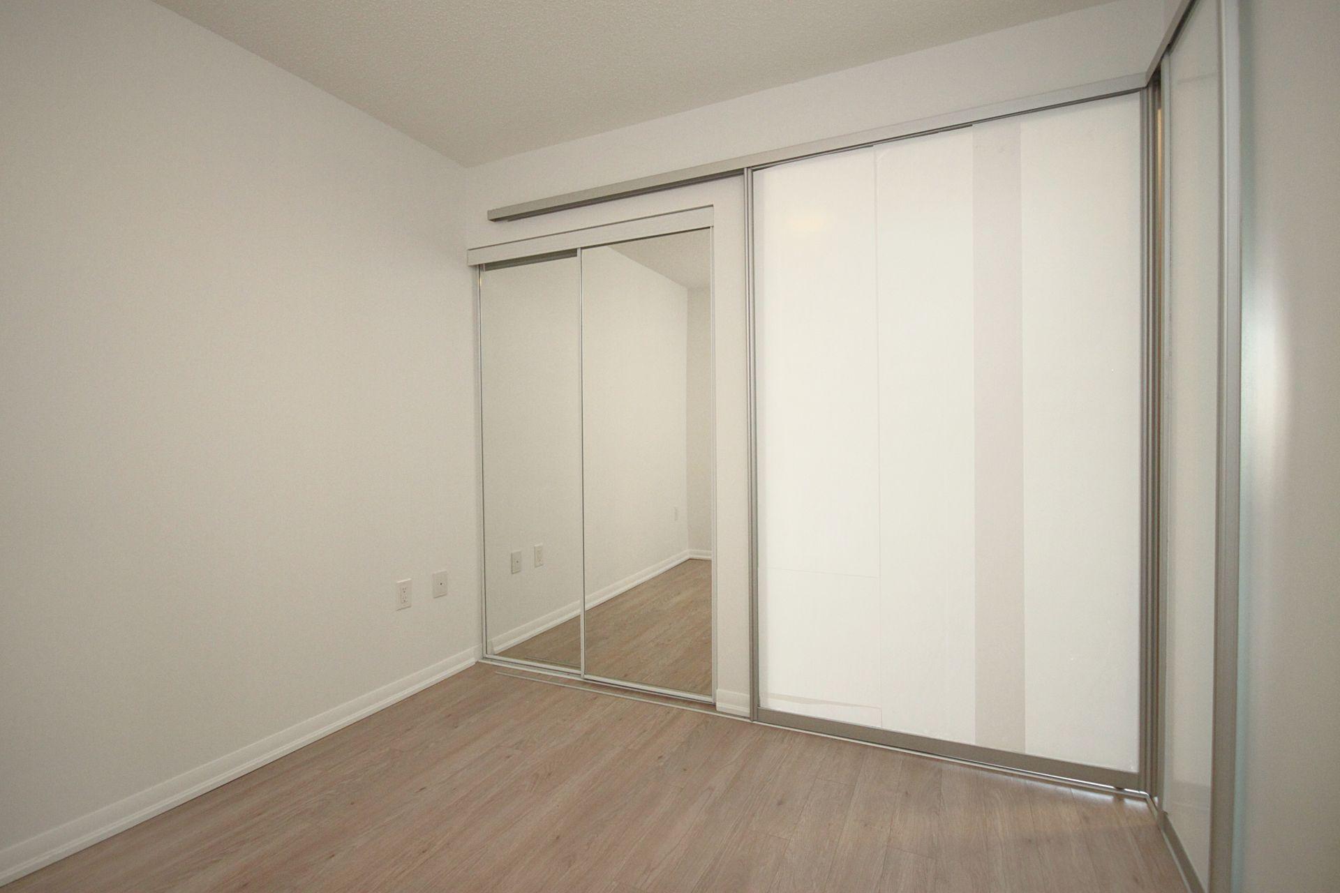 Bedroom at 814 - 830 Lawrence Avenue W, Yorkdale-Glen Park, Toronto