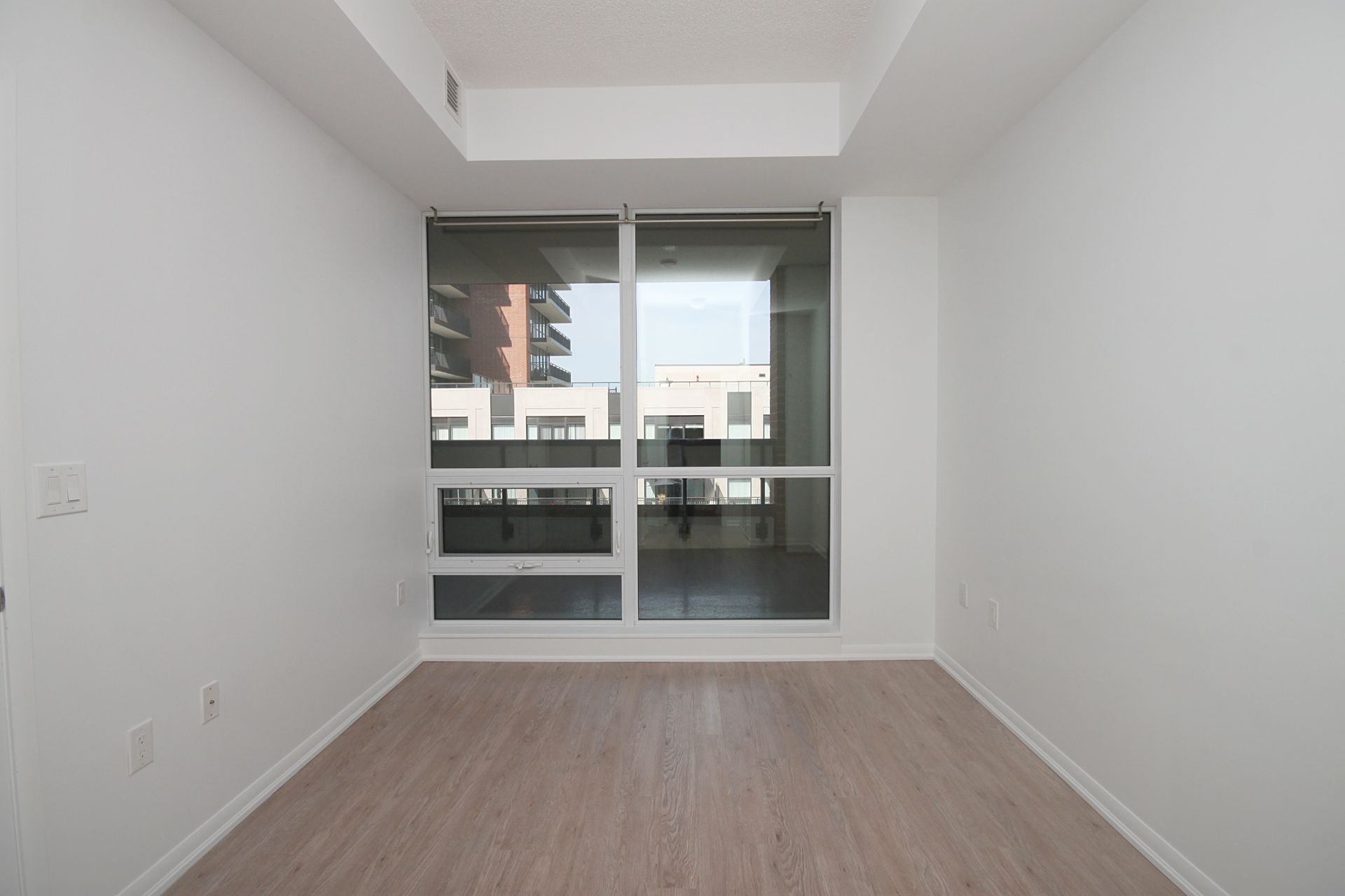 Primary Bedroom at 814 - 830 Lawrence Avenue W, Yorkdale-Glen Park, Toronto