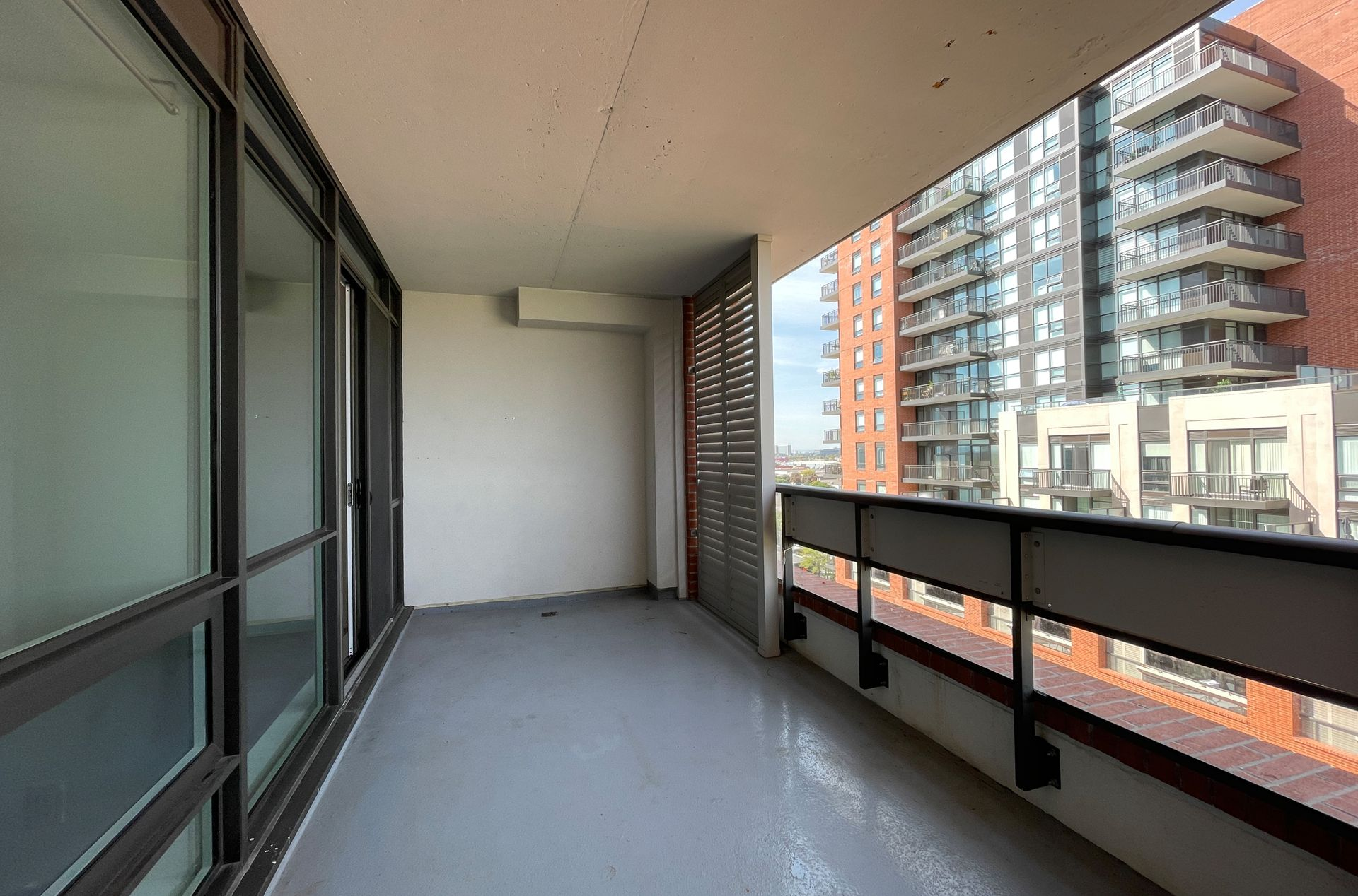 Terrace  at 814 - 830 Lawrence Avenue W, Yorkdale-Glen Park, Toronto