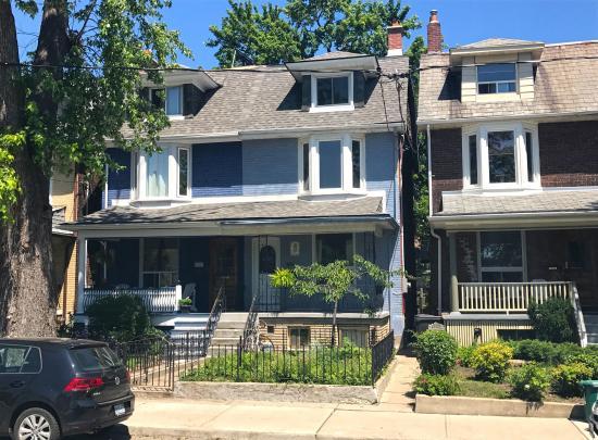 625 Euclid Avenue, Palmerston-Little Italy, Toronto 2