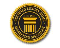 Certified Luxury Home Marketing Specialist (CLHMS)