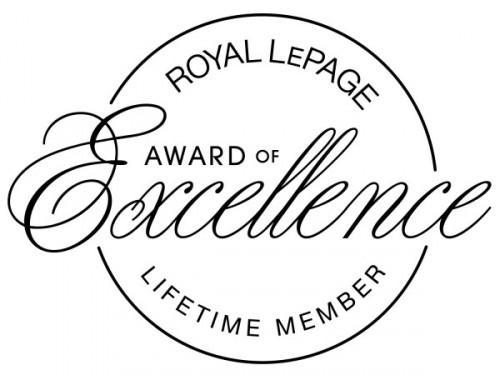 Award of ExcellenceLifetime Member