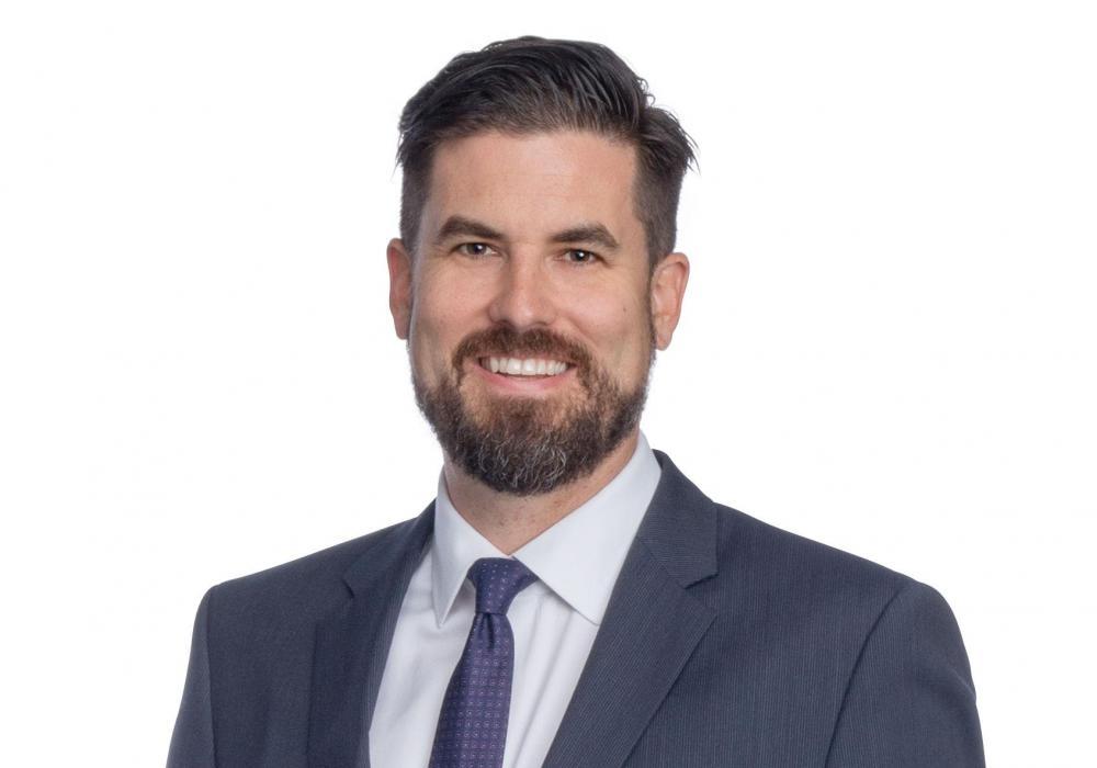 Meet Jeff Vedan