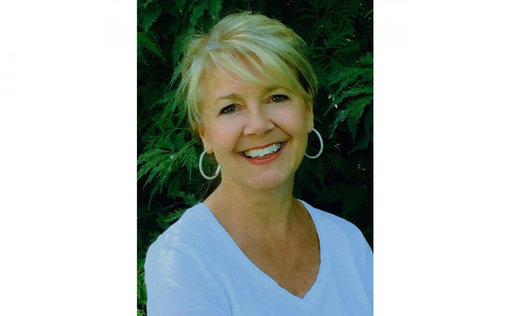 Meet Louise Cooper Robson