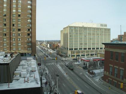 Bess-11 at 513 - 238 Besserer Street, Ottawa
