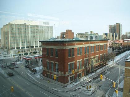 Bess-12 at 513 - 238 Besserer Street, Ottawa