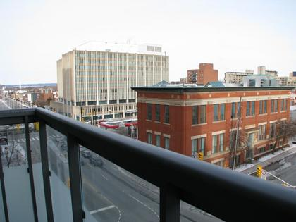 Bess-14 at 513 - 238 Besserer Street, Ottawa