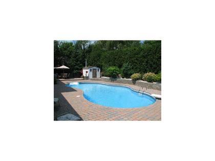 pool at 142 Lanigan Crescent, Crossing Bridge Estates, Ottawa