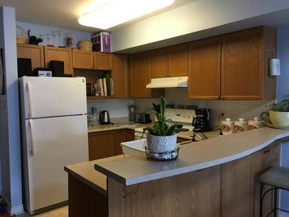 kitchen at 1342 Guthrie Street, Leslie Park, Ottawa
