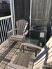 balcony at 1342 Guthrie Street, Leslie Park, Ottawa