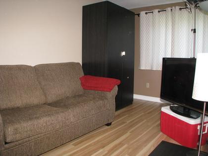 Bedroom 3 at 23 - 2 Bertona Street, Nepean, Ottawa