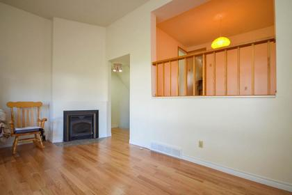 Living Room at 23 - 2 Bertona Street, Nepean, Ottawa