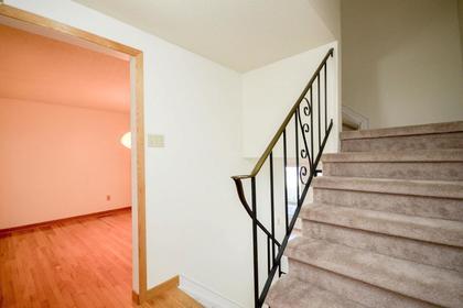 Stairway at 23 - 2 Bertona Street, Nepean, Ottawa