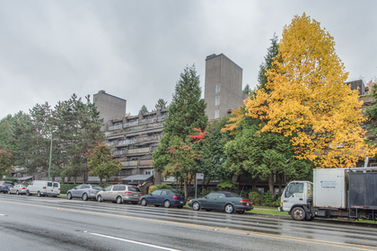 Street View at 603 - 756 Great Northern Way, Mount Pleasant VE, Vancouver East