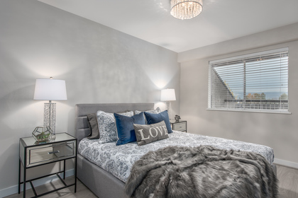 Room at 603 - 756 Great Northern Way, Mount Pleasant VE, Vancouver East